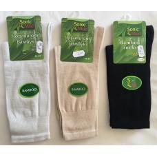 Мъжки чорапи бамбук