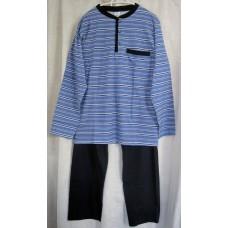 Мъжка пижама дълъг ръкав