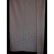 Хавлиена кърпа 100/160 Сауна